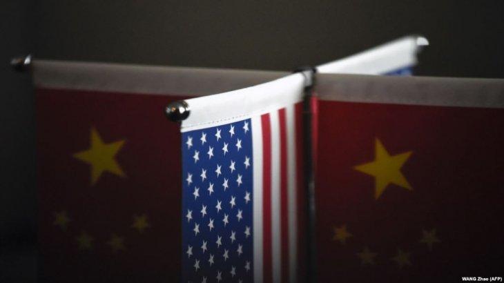 Жаңа санкция: АҚШ құны 200 миллиард доллар тұратын Қытай экспортына қосымша салық енгізбек