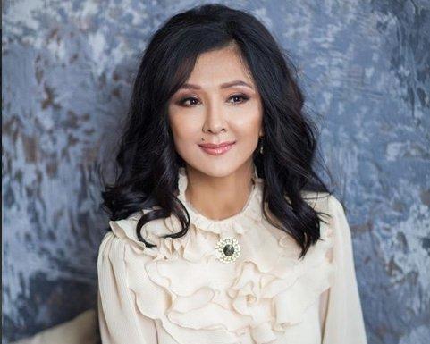 «Кімге тиеміз?»: Меруерт Түсіпбаева жар іздеп жүр