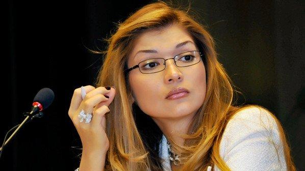 Өзбекстан билігі Гүлнара Каримованың босатылғанын жоққа шығарды