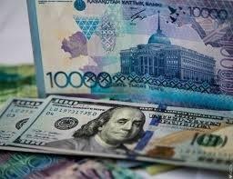 Ақша айырбастау орындарында доллар 373 теңгеге сатылуда