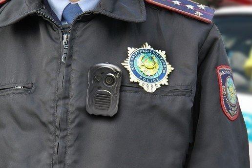 Назарбаев полицейлердің жалақасын көтеріп, жағдайын жасауды тапсырды