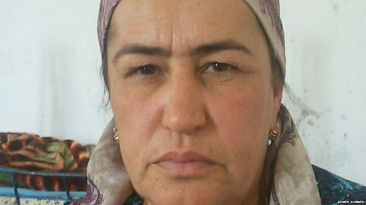 Өзбекстанда президентке арызданбақ болған кәсіпкер әйелді ауыл әкімі ұрып тастаған