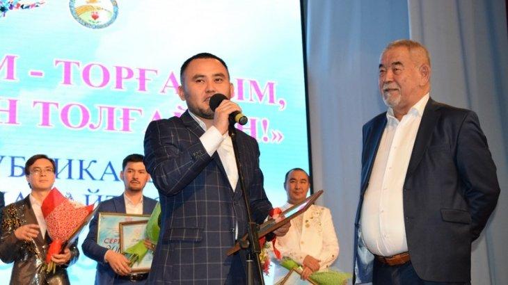 Астанада халықаралық ақындар айтысы өтпек