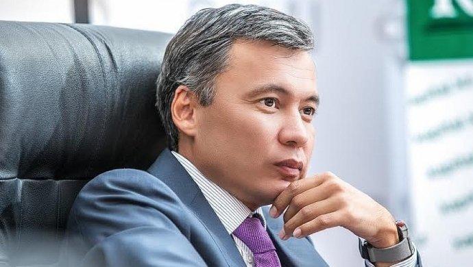 Жомарт Ертаев босқын мәртебесін алды
