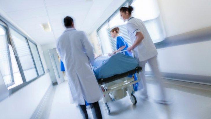 Ақтаулық дәрігерлер менингококк диагнозымен комаға түскен сарбаздың жағдайын айтты