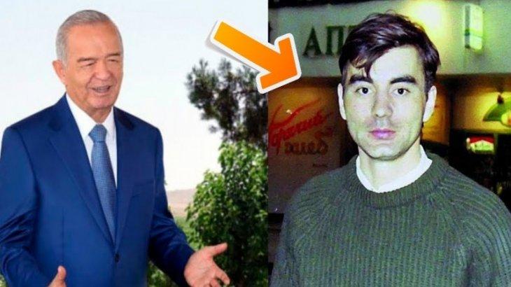 Ислам Кәрімовтың бірінші некесінен туған ұлы өзбек әуе компаниясын сотқа берді