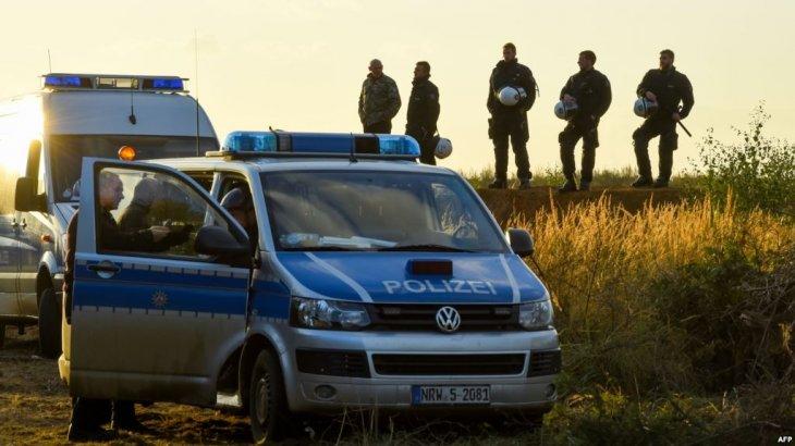 Чехияда босқын мәртебесін алған қазақ Германияда қамауда отыр