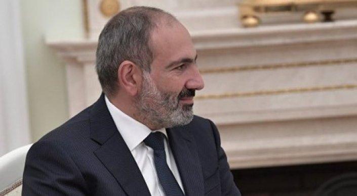 Армения премьер-министрі отставкаға кетті