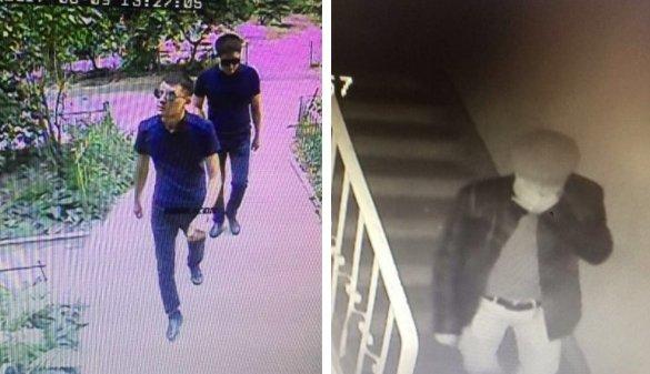 Алматы полициясы ұрыларға іздеу салып, суреттерін жариялады