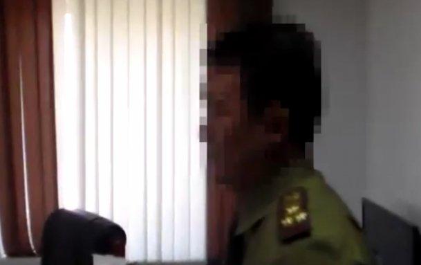 Алматы облыстық ТЖД басшысы екі айға үй қамауына алынды