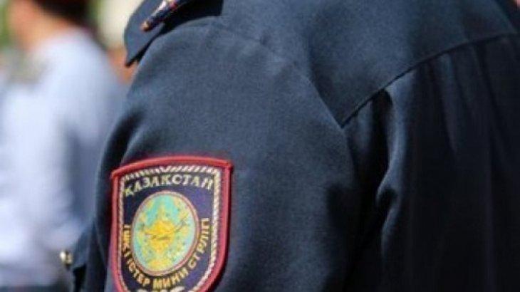 Қасымов қазақстандық полицейлердің жаңа формасы жеңіл, әрі ыңғайлы болатынын айтты
