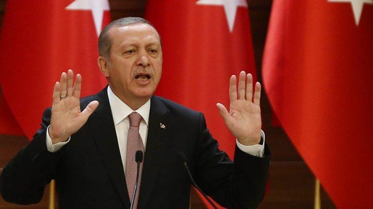 «Жоспарланған өлім»: Ердоған оппозициялық журналистің қазасына қатысты пікір білдірді