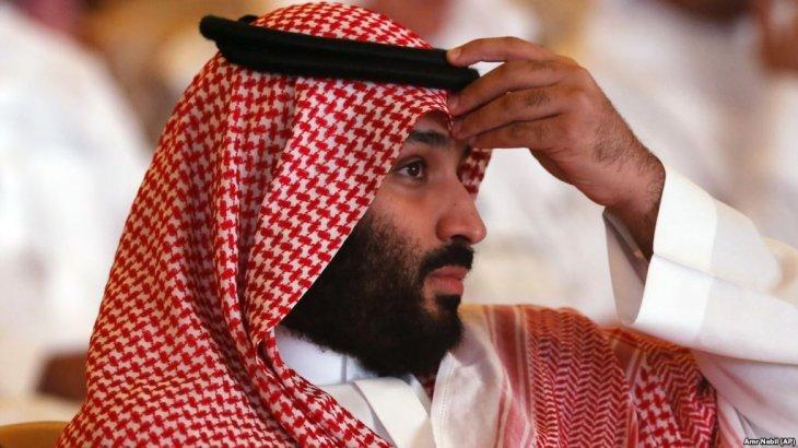 Сауд Арабиясының тақ мұрагері журналист Хашоггидің өліміне қатысты пікір білдірді