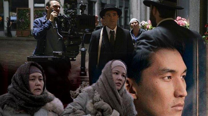 Отандық кинофильмдер 11 халықаралық жүлдені жеңіп алды