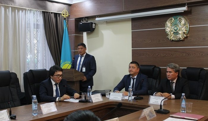 Алматыдағы мемқызметкерлер Жолдаудың басым бағыттарын талқылады