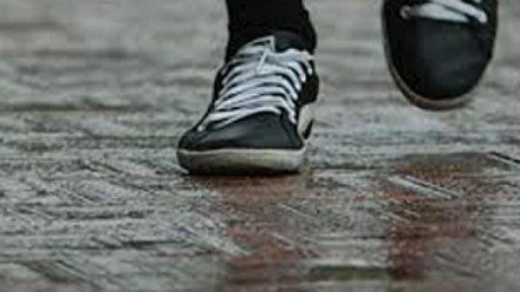 Астанада жаттығу залынан шыққан 12 жасар бала жоғалып кетті