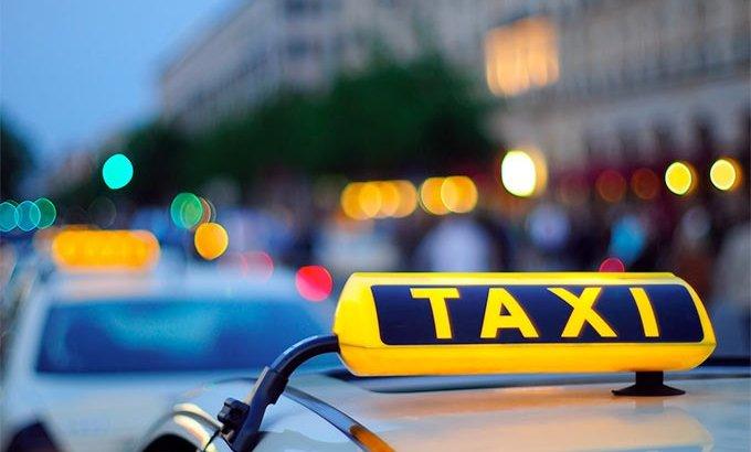Қарағанды облысында такси жүргізушісі жоғалып кетті