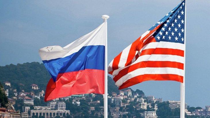 АҚШ Ресей былығын әшкереледі