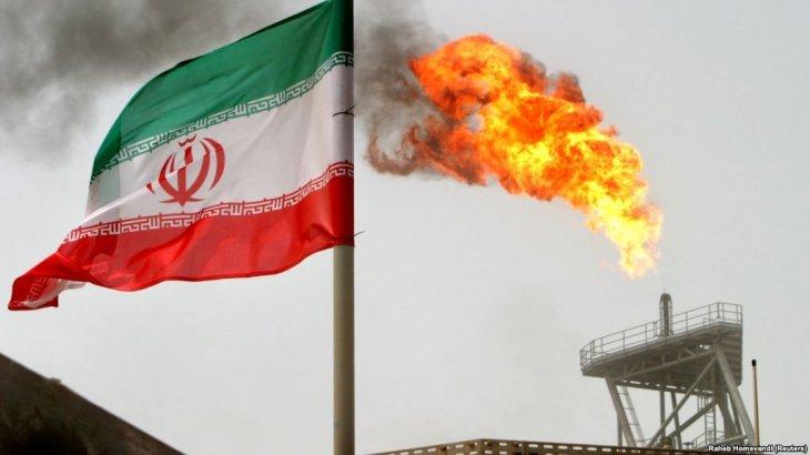 АҚШ-тың Иранға салған ең қатаң санкциясы күшіне енді
