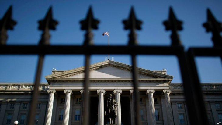 АҚШ Ресейдің Қырымға қатысты саясатын қолдағандарға санкция қойды