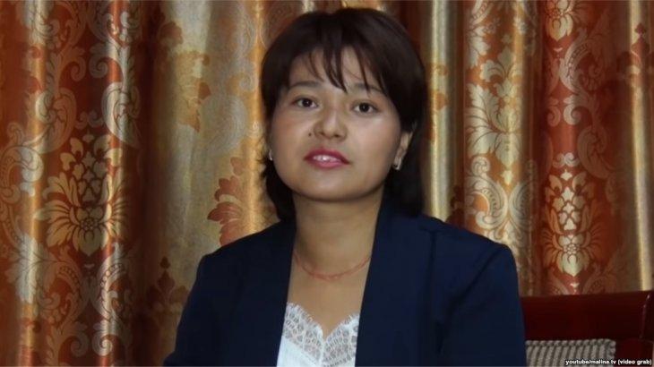 Қырғызстанда журналисті үйінің маңында пышақтап кетті