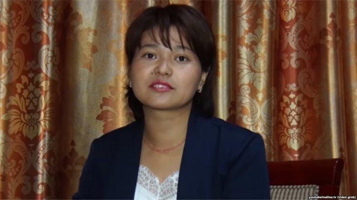 Қырғызстанда шабуылға ұшыраған журналист ешкімге арыз жабайтынын айтты