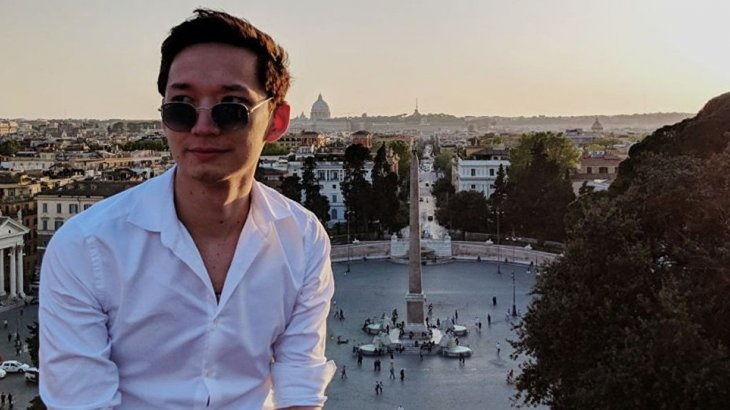 Ескендір Сүлейменовтің өлімі: Айыпталушы 2 жылға бас бостандығынан айрылды
