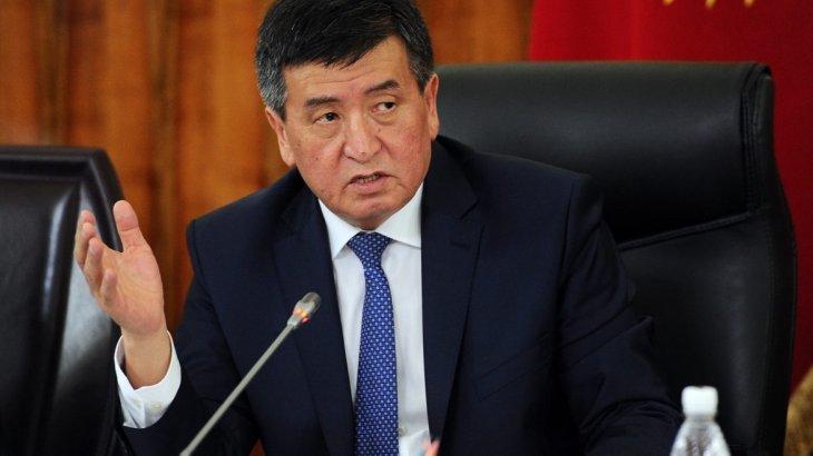 Қырғызстан президенті: «Ханафи мазхабын қолдау керек»