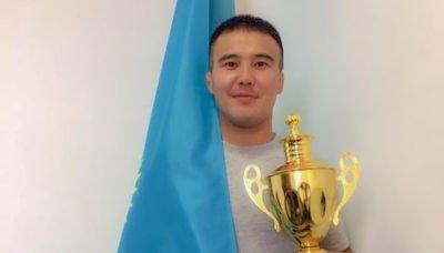 «Көмір кезегінде тұрған»: Семейде дзюдодан Қазақстан чемпионын өлтіріп тастады