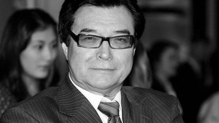 Археолог Карл Байпақов өмірден озды