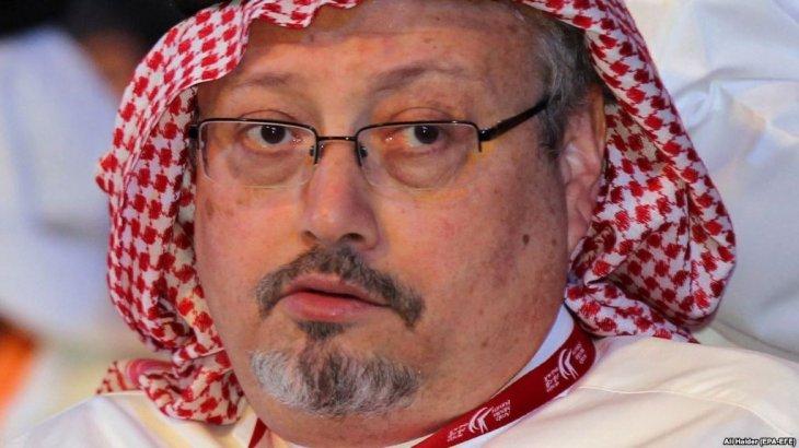 Франция Сауд Арабиясының бірнеше азаматына санкция салды