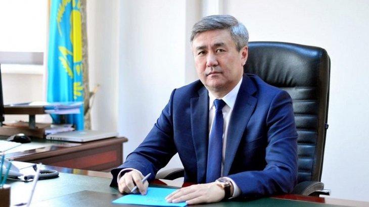 ҚР Энергетика министрінің орынбасары тағайындалды