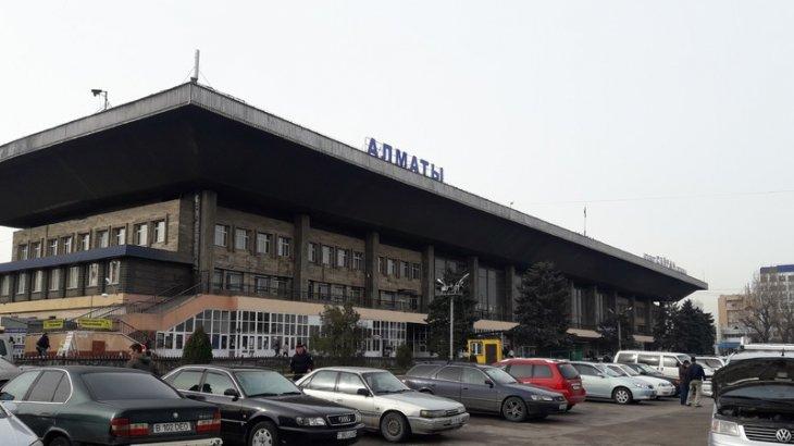 Алматыдағы «Сайран» автобекетіне мұз айдыны салынбақ