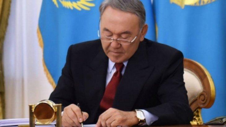 Президент Мәжіліске сот жүйесі туралы заң өзгерістерін енгізді