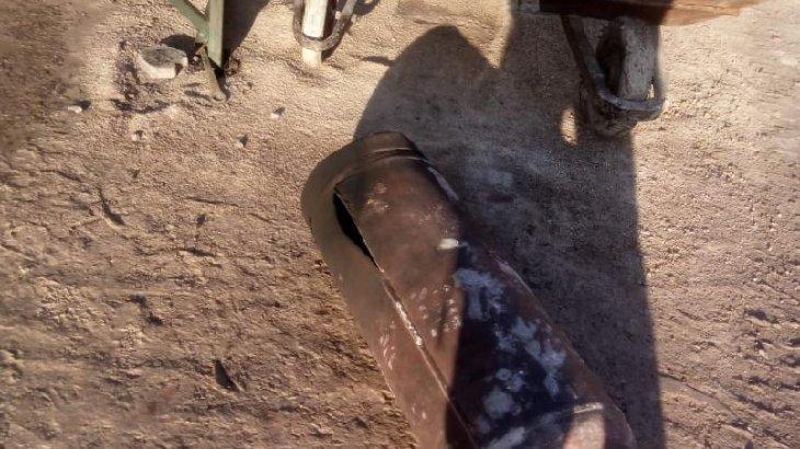 Шымкентте кәсіпорында газ баллоны жарылып, Өзбекстан азаматы күйіп қалды