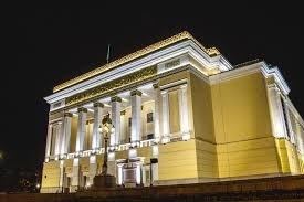 Абай атындағы Қазақ мемлекеттік академиялық опера және балет театрының басшысы қызметінен кетті