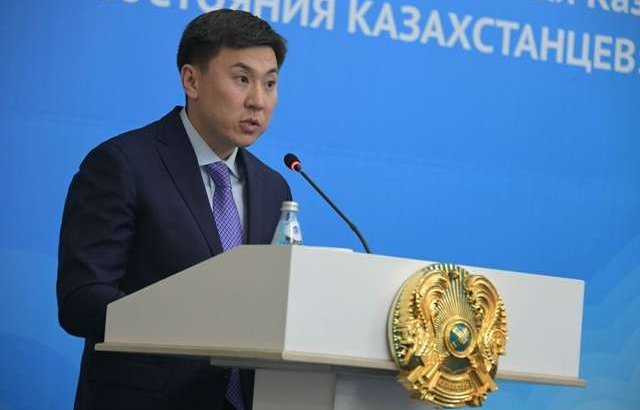 Павлодар қаласының әкімі бюджет қаржысын тиімсіз жұмсағаны үшін сөгіс алды