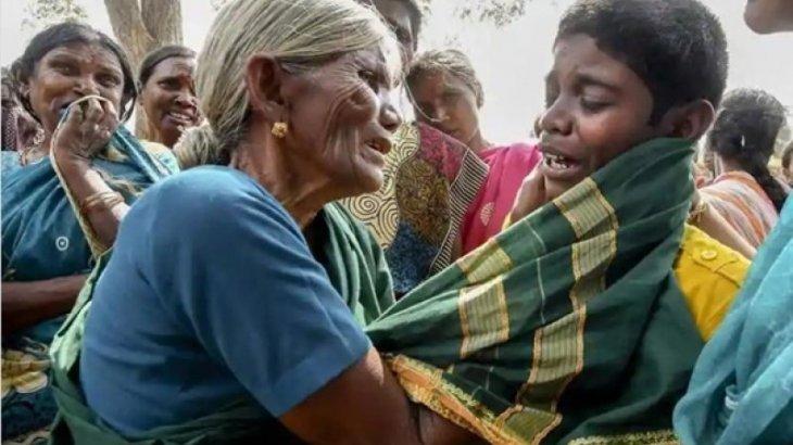 Үндістандағы храмдардың бірінде 15 адам тамақтан ұшынып қайтыс болды