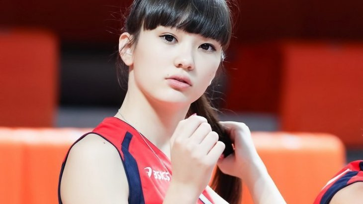 «Күллі Азия ғашық болды»: Eurosport Сабина Алтынбекованың сұлулығына тамсанды