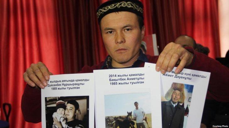 «Жеті туысымды қамап тастады»: қазақстандықтар Қытайда қысым көрген жақындарының өміріне алаңдайды