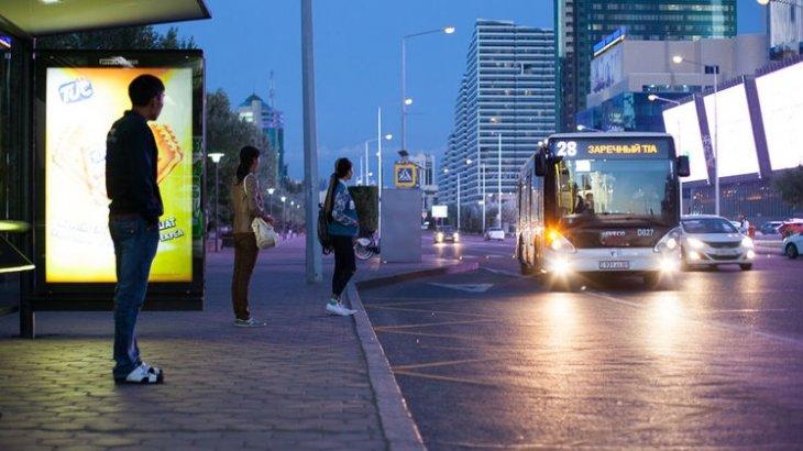 2019 жылы Астанада жолақы қымбаттауы мүмкін бе?