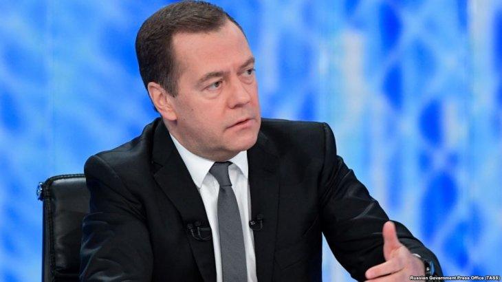 Ресей Украинаның тағы бірнеше азаматына санкция салды