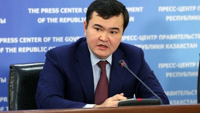 Жеңіс Қасымбек жаңадан құрылған министрлікті басқаратын болды