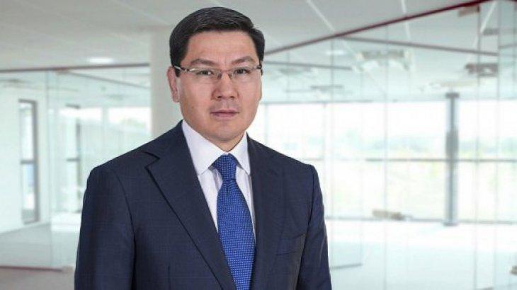 Премьер-министрдің орынбасары Асқар Жұмағалиев жаңа қызметке тағайындалды