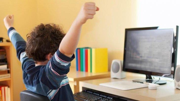 Бұдан былай балаларды мекенжайға онлайн тіркеуге болады