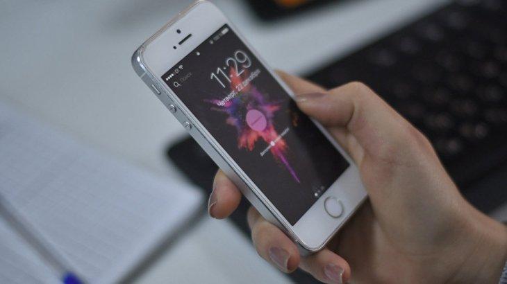 СИМ-картаны өз атына рәсімдемегендер телефонынан айрылып қалуы мүмкін