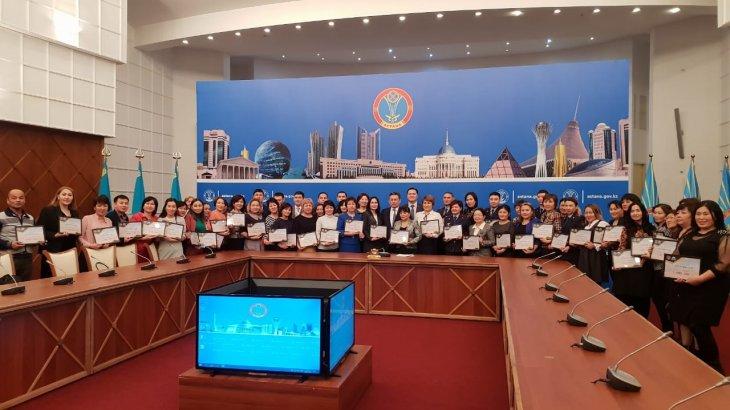 Астанада 100 отбасы тұрғын үй сертификатының көмегімен қоныс тойын тойламақ