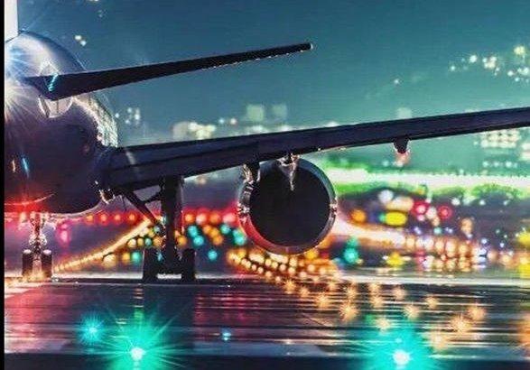 Астана әуежайында 17 рейс кейінге қалдырылды