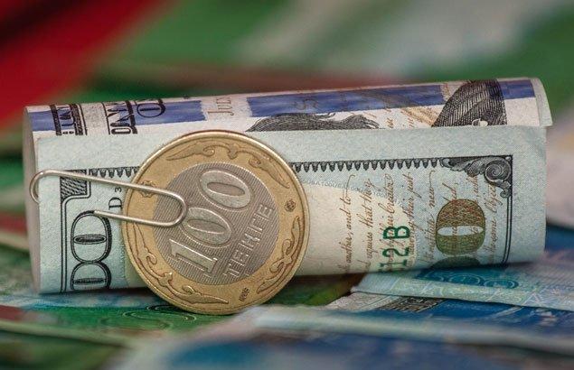 Доллар 2,5 теңгеге арзандады