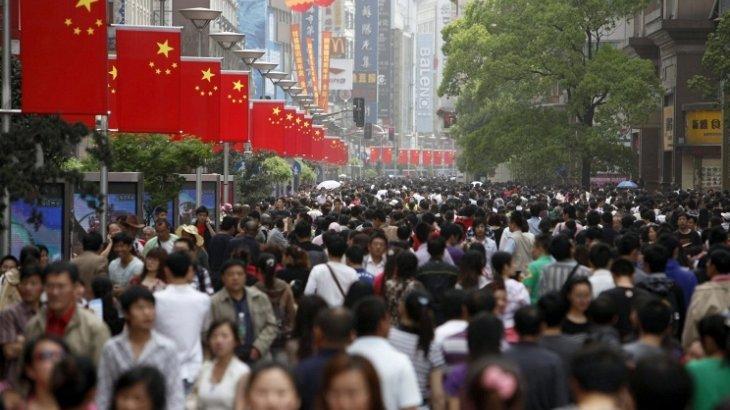 Қытай халқы 70 жылда алғаш рет бір миллионға аса азайды